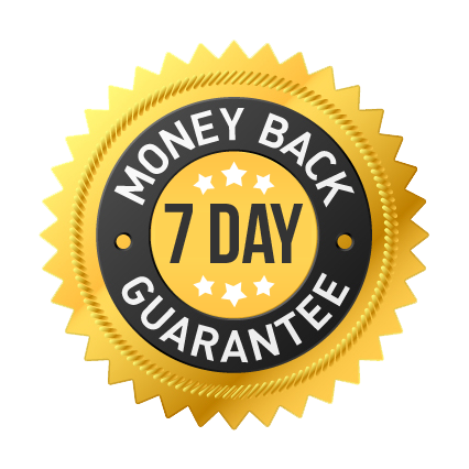 CIMA money back guarantee