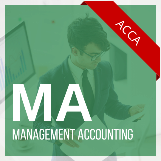 ACCA MA Management Accounting