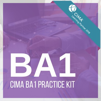 1 day access to BA1 Practice Kit