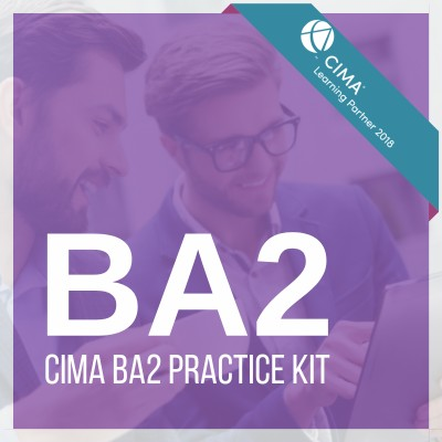 1 day access to BA2 Practice Kit