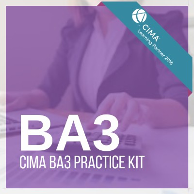 1 day access to BA3 Practice Kit
