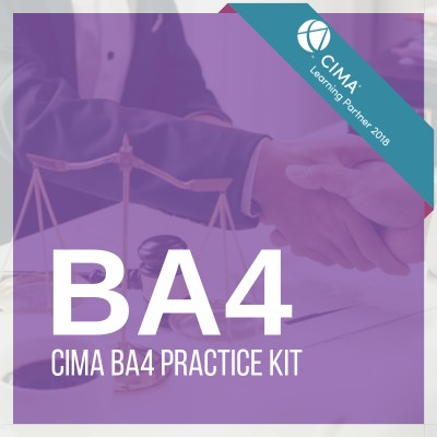 1 day access to BA4 Practice Kit