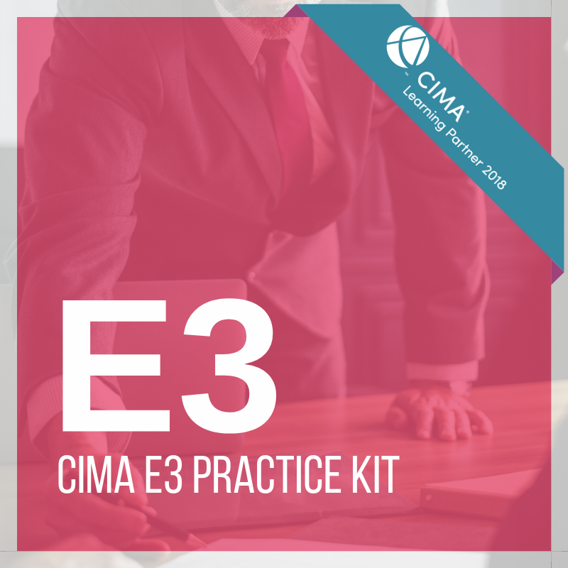 1 day access to E3 Practice Kit