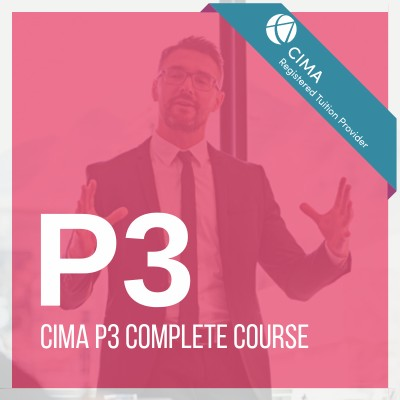 P3 Complete Course