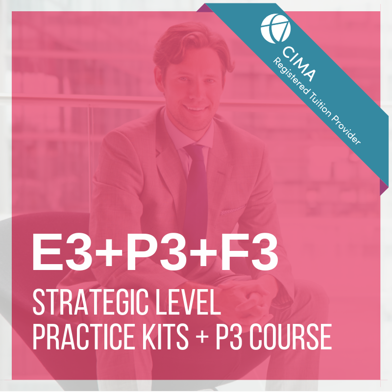 Strategic Level Q&A with P3 Complete Course 2019