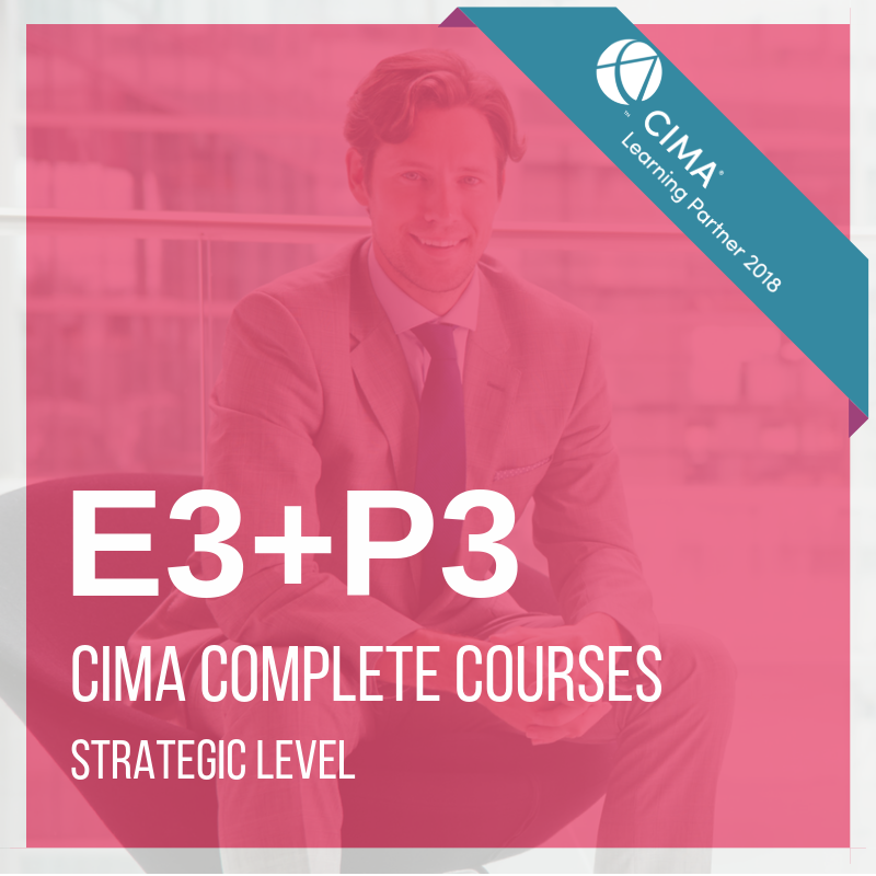 E3 + P3 Strategic Level Complete Courses
