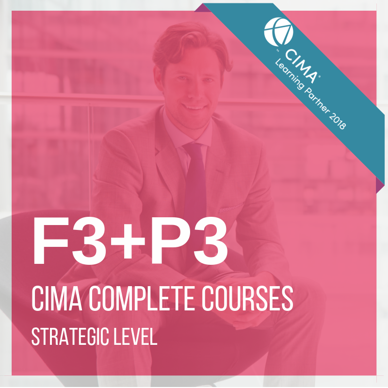F3 + P3 Strategic Level Complete Courses